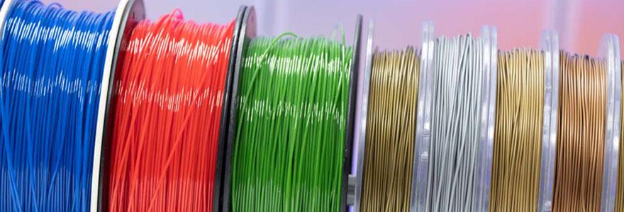 Achat de filament petg